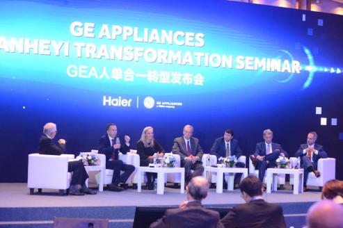 GE家电逆势增长11%成美国增长最快品牌-焦点中国网