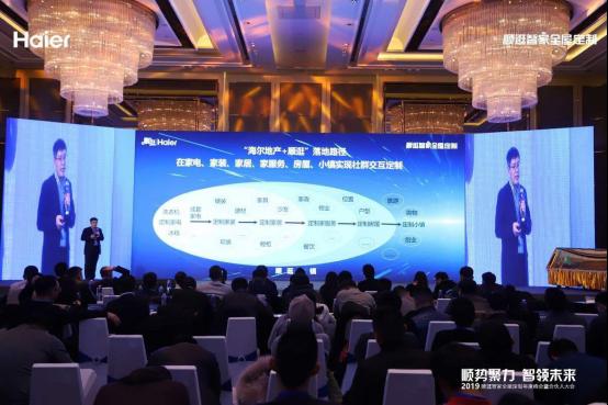 定制房子成现实 海尔地产与顺逛平台首开行业先河-焦点中国网