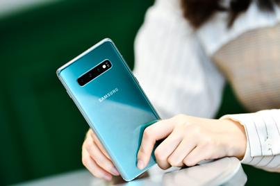 """""""三星Galaxy S10+ DXOMarK总分排第一 不负拍照旗舰之名"""