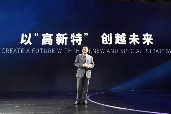 刷新BUFF青年装备技能 北京汽车双轮驱动逆势突围