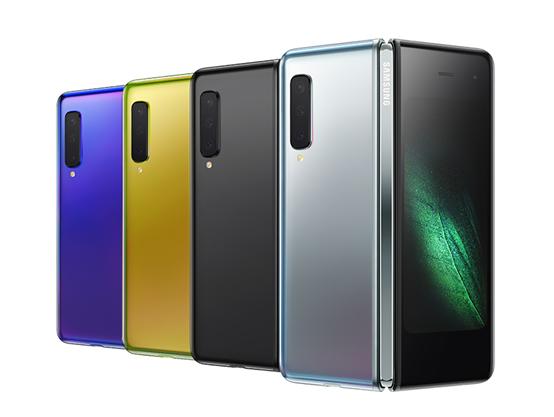 """""""进一步评估反馈 三星正式声明延后Galaxy Fold销售"""