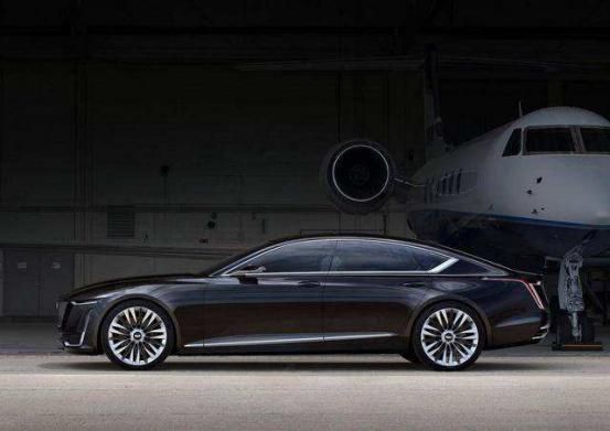 凯迪拉克VS雷克萨斯,二线豪华品牌销冠位置不可撼动-汽车氪